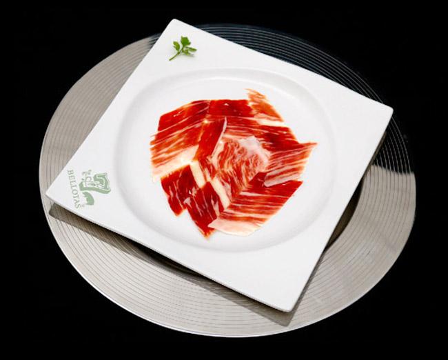 Prosciutto iberico bellota | Prosciutto spagnolo di pata negra